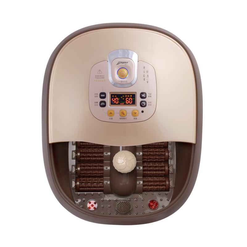 SM-8818智能足浴按摩器